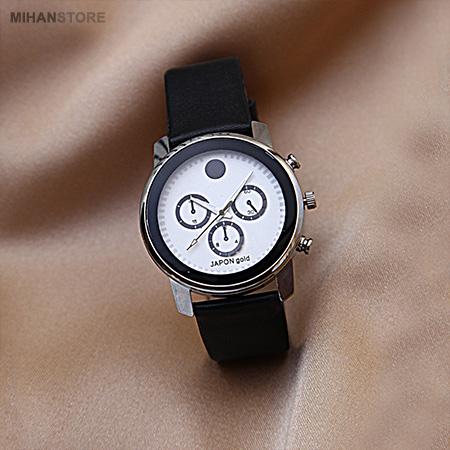 ست ساعت مچی جدید JAPON گلد